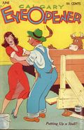 Calgary Eye Opener (1926-1939 Bob Edwards Publishing) Vol. 35 #4