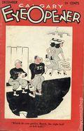 Calgary Eye Opener (1926-1939 Bob Edwards Publishing) Vol. 35 #10