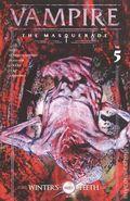 Vampire the Masquerade (2020 Vault Comics) 5A