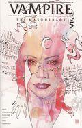 Vampire the Masquerade (2020 Vault Comics) 5B