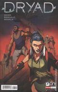 Dryad (2020 Oni Press) 7