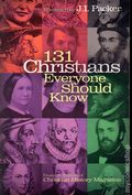 131 Christians Everyone Should Know TPB (2000 Holman Reference) 0-1ST