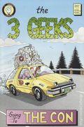 3 Geeks (1997) 1REP