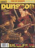 Dungeon (Magazine) 125