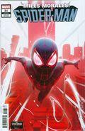 Miles Morales Spider-Man (2019 Marvel) 21C