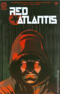 Red Atlantis (2020 Aftershock) 2B