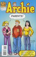 Archie (1943) 574