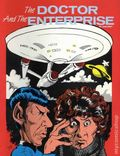 Doctor and The Enterprise (1986) 1-REP