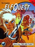 Complete Elfquest TPB (1988-1992 WaRP Graphics) 1-1ST