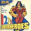 1 2 3's for Superheroes HC (2005 Angel Gate Press) 0-1ST