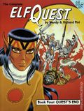 Complete Elfquest TPB (1988-1992 WaRP Graphics) 4-1ST