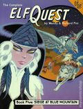 Complete Elfquest TPB (1988-1992 WaRP Graphics) 5-1ST