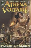 Athena Voltaire Flight of the Falcon (2006 Ape) 4