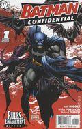 Batman Confidential (2006) 1
