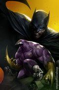 Batman The Maxx (2018 IDW) 1NYCC.A
