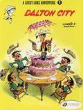 Lucky Luke Adventure GN (2006-Present Cinebook) 3-1ST