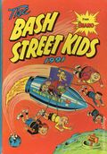 Bash Street Kids HC (1980-2010 D.C. Thompson & Co) Annuals 1991
