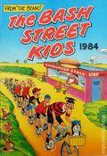 Bash Street Kids HC (1980-2010 D.C. Thompson & Co) Annuals 1984