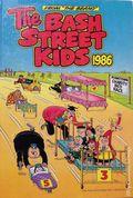 Bash Street Kids HC (1980-2010 D.C. Thompson & Co) Annuals 1986