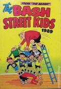 Bash Street Kids HC (1980-2010 D.C. Thompson & Co) Annuals 1989