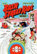 Bash Street Kids HC (1980-2010 D.C. Thompson & Co) Annuals 1990