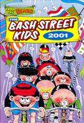 Bash Street Kids HC (1980-2010 D.C. Thompson & Co) Annuals 2001
