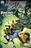 Justice League TPB (2018-2020 DC Universe) 6-1ST