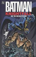 Batman Knightfall TPB (1993-1995 DC) 1st Edition 2-REP