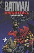 Batman Knightfall TPB (1993-1995 DC) 1st Edition 3-REP