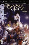 Books of Magic Omnibus HC (2020 DC Black Label) The Sandman Universe Classics 1-1ST