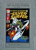 Marvel Masterworks Silver Surfer HC (2003- Marvel) 1st Edition 2-1ST