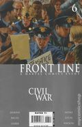 Civil War Front Line (2006) 6