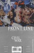 Civil War Front Line (2006) 7