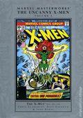 Marvel Masterworks Uncanny X-Men HC (2003- Marvel) 2-1ST