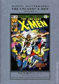 Marvel Masterworks Uncanny X-Men HC (2003- Marvel) 4-1ST