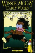 Winsor McCay The Early Works TPB (2003-2006 Checker) 1-1ST