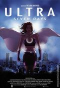 Ultra Seven Days HC (2005 Image) Limited Signed Edition 1-1ST