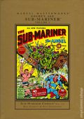 Marvel Masterworks Golden Age Sub-Mariner HC (2005-2009 Marvel) 1-1ST