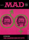 Mad (UK 1959-1994 Thorpe & Porter) Mad Magazine 112