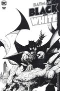 Batman Black and White (2020 DC) 1A