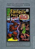 Marvel Masterworks Fantastic Four HC (2003-Present Marvel) 7-1ST