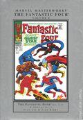 Marvel Masterworks Fantastic Four HC (2003-Present Marvel) 8-1ST