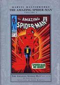 Marvel Masterworks Amazing Spider-Man HC (2002- Marvel) 1st Edition 5-1ST