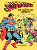 Superman in the Phantom Zone Connection (1980 Whitman BLB) 5780-2
