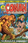 Conan the Barbarian (1970 Marvel) Mark Jewelers 28MJ