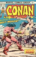 Conan the Barbarian (1970 Marvel) Mark Jewelers 49MJ