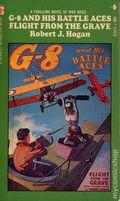 G-8 and His Battle Aces PB (1969 Berkley Medallion Edition) 1-1ST
