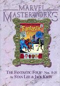 Marvel Masterworks Deluxe Library Edition Variant HC (1987-Present Marvel) 1st Edition 6-1ST