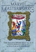 Marvel Masterworks Deluxe Library Edition Variant HC (1987-Present Marvel) 1st Edition 10-1ST