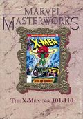 Marvel Masterworks Deluxe Library Edition Variant HC (1987-Present Marvel) 1st Edition 12-1ST